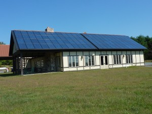 Fall 2013 Hampton Roads Solar Tour Doe S Solar