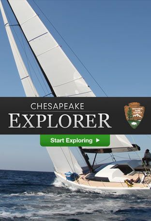 ches_bay_eplorer app