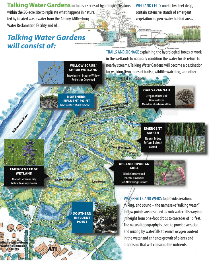 green infrastructure virtual tour