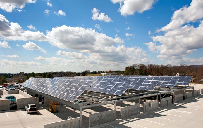 Alternative Power Prospects Brighten In Virginia